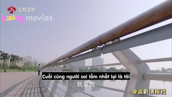 'Lê hấp đường phèn' trailer 2 tập cuối (39 - 40): 'Tuesday' Biên Trừng quay đầu làm việc tốt nhưng bị đánh đến bầm dập 2
