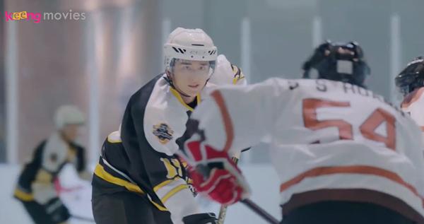 Vì sao Trương Tân Thành không cần dùng thế thân khi diễn cảnh trượt băng trong 'Lê hấp đường phèn'? Đây là lý do 1