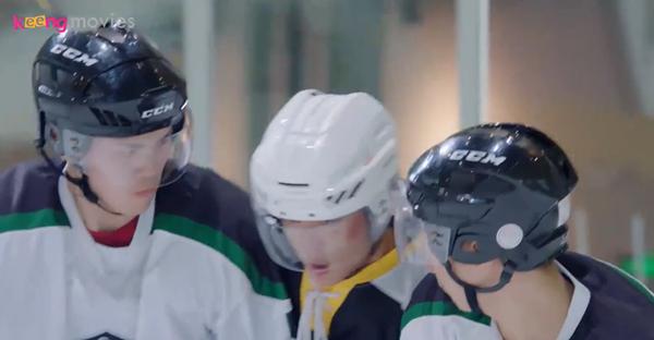 Vì sao Trương Tân Thành không cần dùng thế thân khi diễn cảnh trượt băng trong 'Lê hấp đường phèn'? Đây là lý do 2