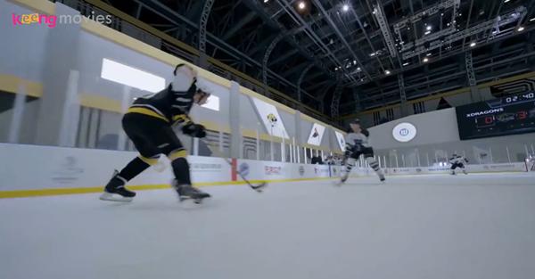 Vì sao Trương Tân Thành không cần dùng thế thân khi diễn cảnh trượt băng trong 'Lê hấp đường phèn'? Đây là lý do 3