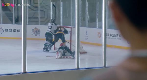 Vì sao Trương Tân Thành không cần dùng thế thân khi diễn cảnh trượt băng trong 'Lê hấp đường phèn'? Đây là lý do 4