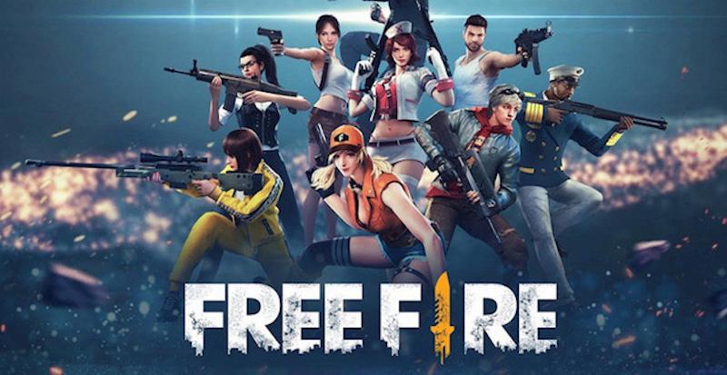Cuộc đua lấy 'vé' tham dự giải Mocha Free Fire Fight, Game thủ cần chú ý gì? 2
