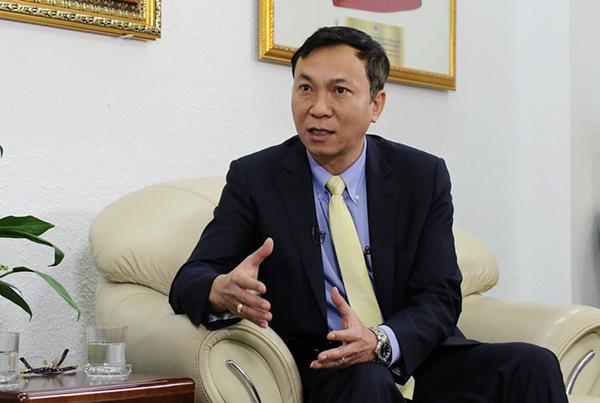 Phó Chủ tịch thường trực VFF Trần Quốc Tuấn cho rằng chúng ta cần chấp nhận và tìm ra phương án thay thế nếu không thể có Văn Lâm trong đội hình.