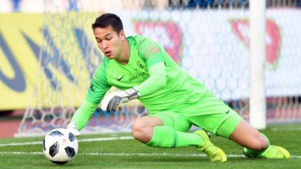 AFF Cup 2020: HLV Park đau đầu vì Văn Lâm 2