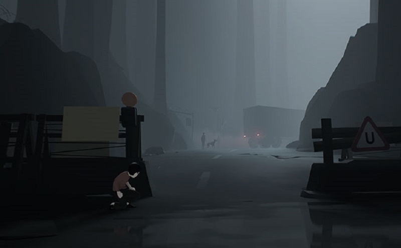 Playdead's Inside đưa người chơi vào một cuộc phiêu lưu vô cùng bí ẩn.