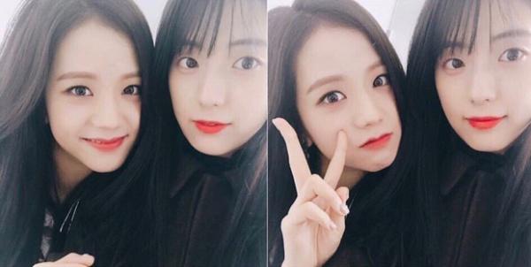 Hình ảnh anh trai, chị gái của Jisoo mới đây khiến fans K-pop xuýt xoa. Cô từng nói mình là người xấu nhất trong nhà và đó chắc là không phải một câu nói đùa lúc cao hứng. Chị gái ruột của Jisoo là một tiếp viên hàng không, có nhan sắc trong trẻo mặc dù năm nay đã 30 tuổi và sinh 2 con.