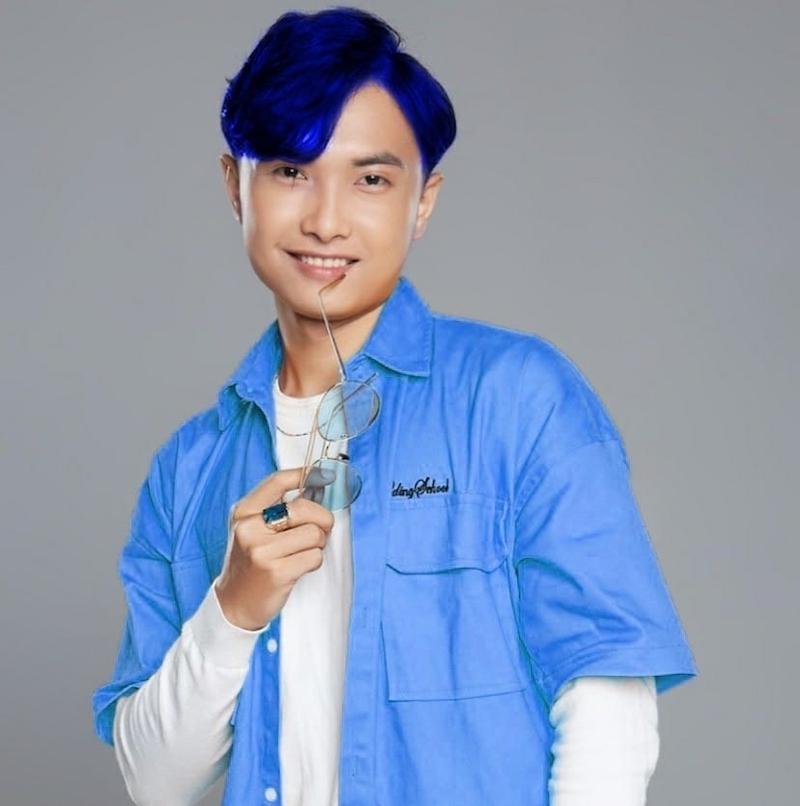 Hải Đăng - đội trưởng teamHDDGM.