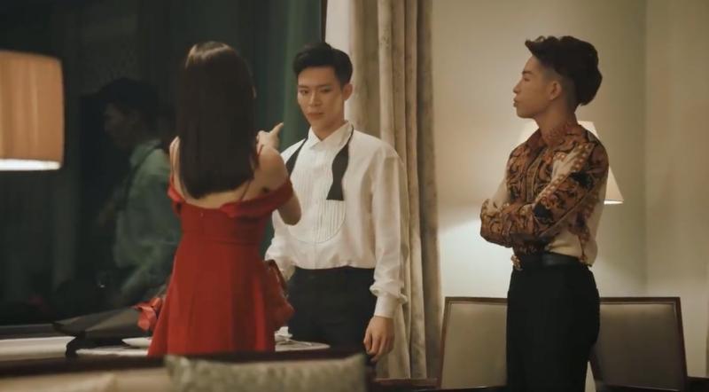 Vpop tuần qua: K-ICM bị tố đạo nhái không sót một chữ, Erik rủ cả gia đình Hoa Dâm Bụt 'tạo drama' 4