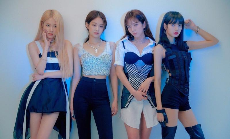 Black Pink tham gia 'chảo lửa' tháng 6 của Kpop, trực tiếp đối đầu với TWICE 1