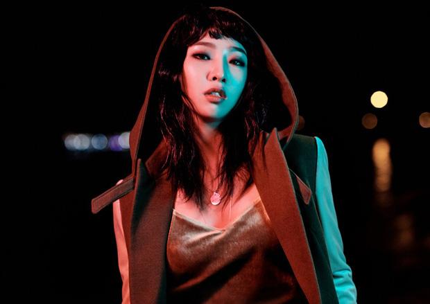 Minzy từng là idol của Hòa.