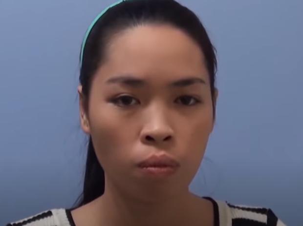 Vẻ ngoài xinh đẹp của cô gái 'lột xác' nhờ phẫu thuật thẩm mỹ, trở thành nữ chính tập đầu 'Người ấy là ai?'mùa 3 0