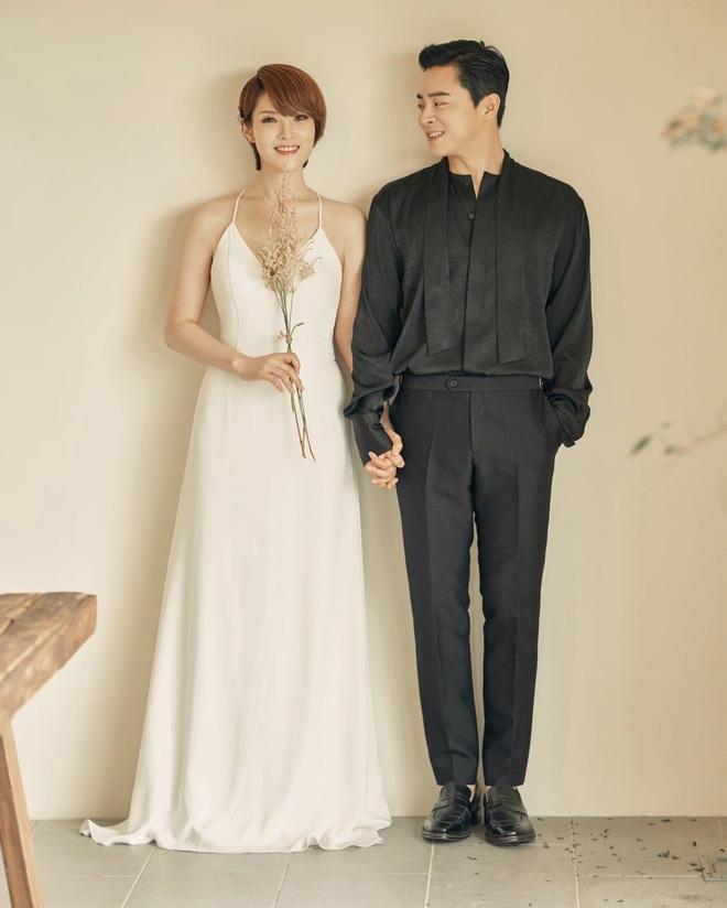 Cho Jung Seok và Gummy về chung một nhà năm 2018, sau 5 năm yêu nhau