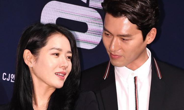 'Chị đẹp' Son Ye Jin lại gây bất ngờ khi gửi lời nhắn tới nhân vật đặc biệt này sau tin đồn hẹn hò Hyun Bin 4