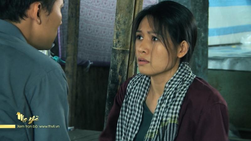 'Mẹ ghẻ' tập 3: Thấy chồng giúp đỡ 'người xưa', vợ Phong thuê giang hồ kiếm chuyện với Diệu 0