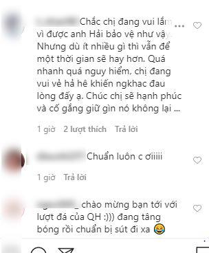 Nhiều bình luận của cư dân mạng 'đá xéo' Huỳnh Anh ngay dưới bài viết.