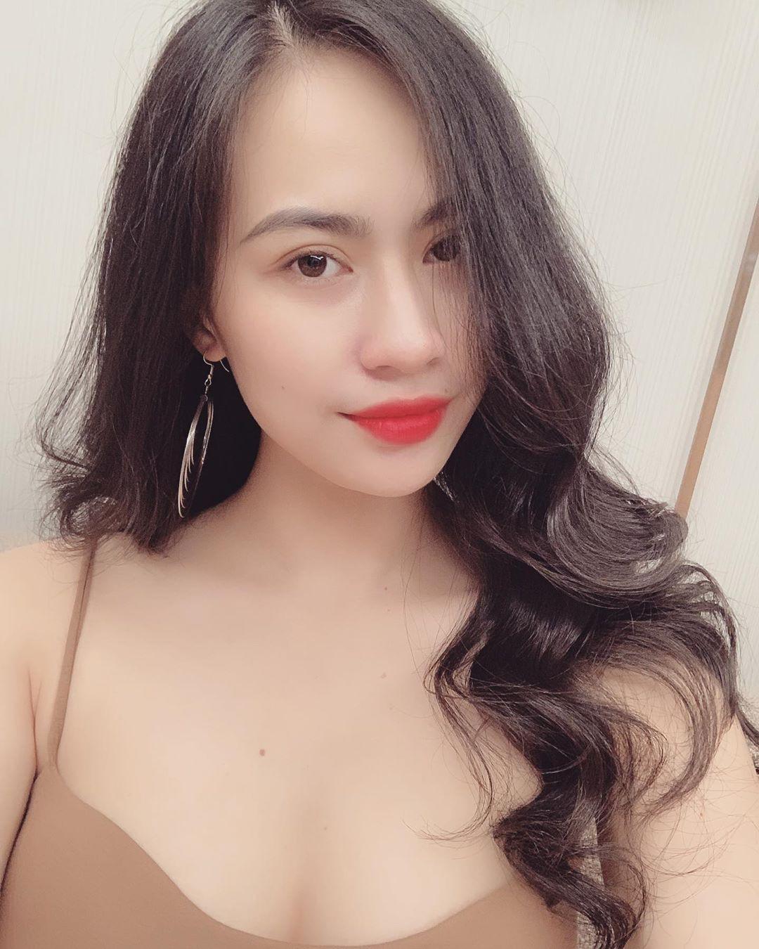 Vừa được công khai, bạn gái mới của Quang Hải liên tục bị dân mạng tấn công khiếm nhã 4