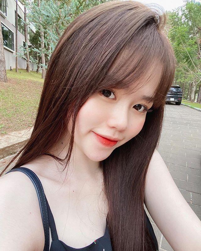 Vừa được công khai, bạn gái mới của Quang Hải liên tục bị dân mạng tấn công khiếm nhã 8