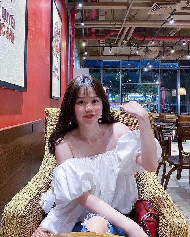 Vừa được công khai, bạn gái mới của Quang Hải liên tục bị dân mạng tấn công khiếm nhã 7