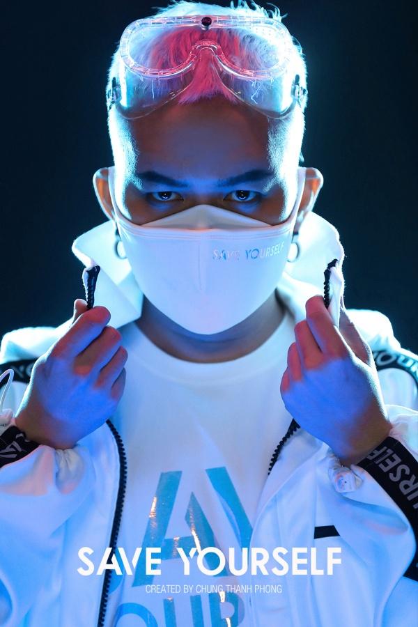 NTK Chung Thanh Phong bất ngờ ra mắt chiến dịch giải cứu ngành công nghiệp thời trang 0