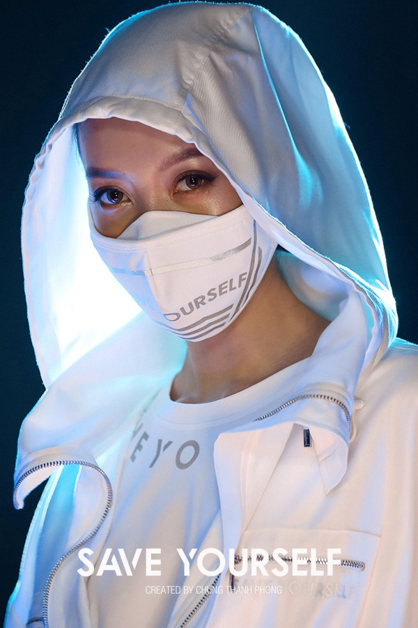 NTK Chung Thanh Phong bất ngờ ra mắt chiến dịch giải cứu ngành công nghiệp thời trang 2