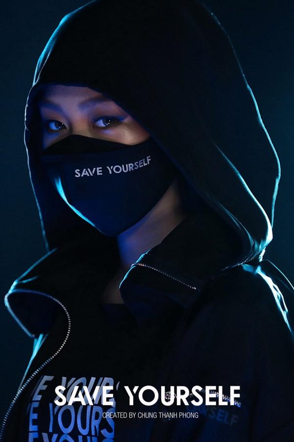 NTK Chung Thanh Phong bất ngờ ra mắt chiến dịch giải cứu ngành công nghiệp thời trang 3