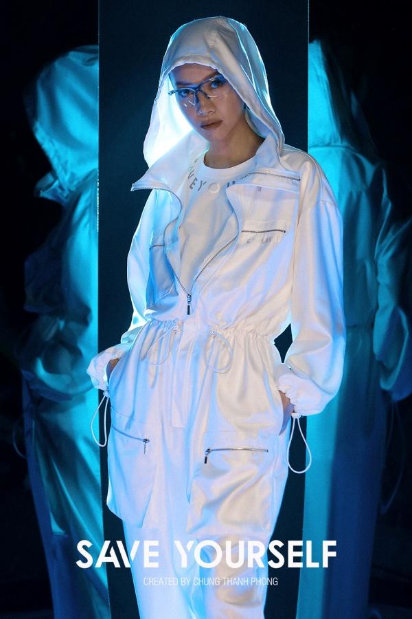 NTK Chung Thanh Phong bất ngờ ra mắt chiến dịch giải cứu ngành công nghiệp thời trang 5