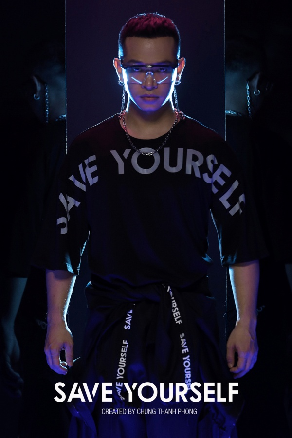 NTK Chung Thanh Phong bất ngờ ra mắt chiến dịch giải cứu ngành công nghiệp thời trang 4