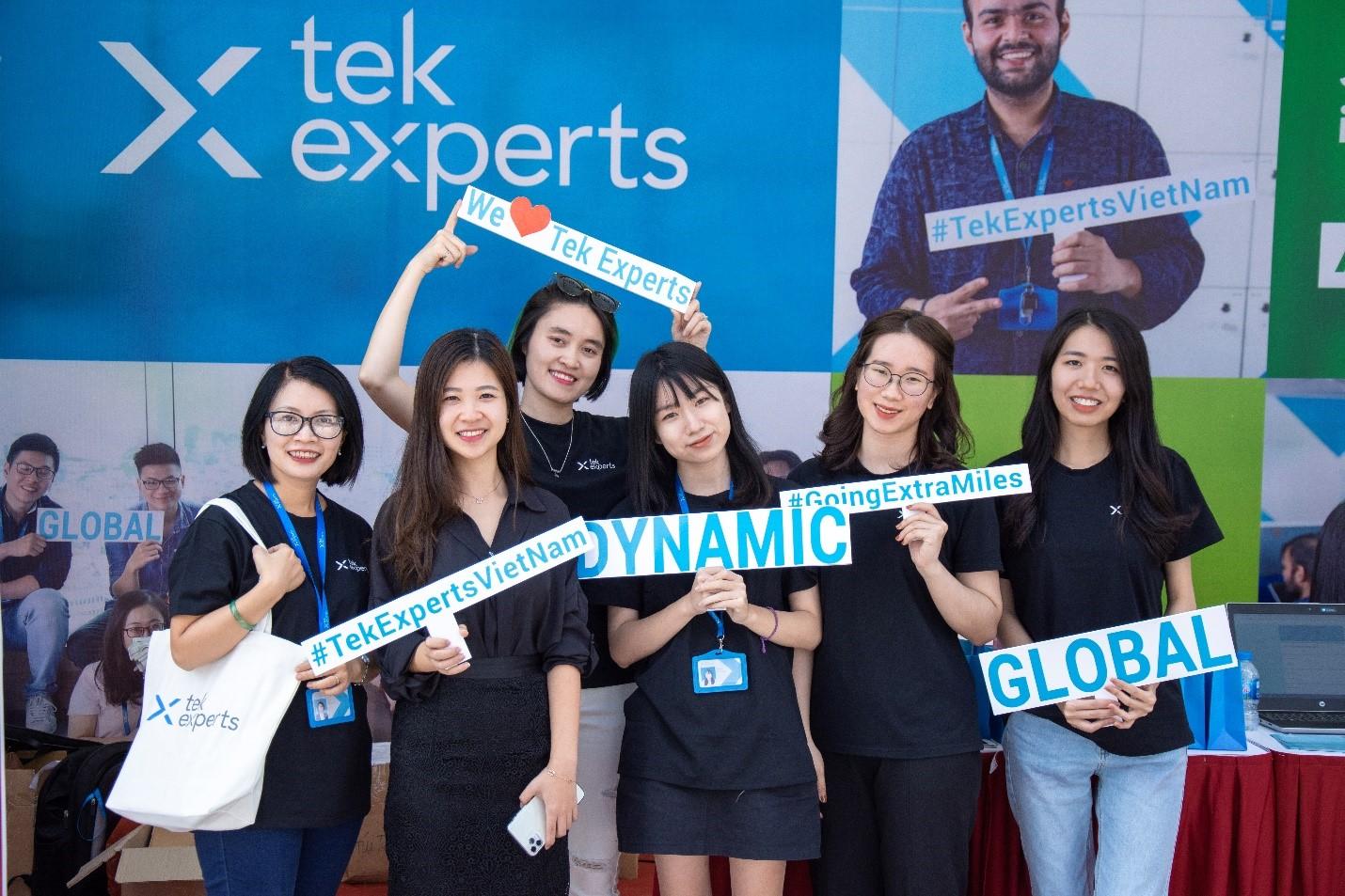 Tek Experts và chặng đường 7 năm tại Việt Nam 3