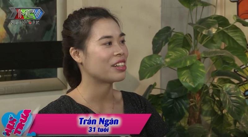 Cặp đôi Thanh Sơn - Trần Ngân