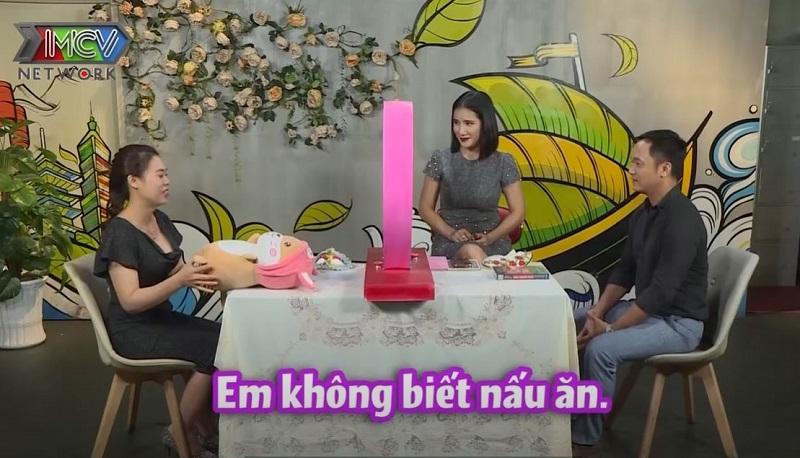 Nàng giám đốc 31 tuổi đến show hẹn hò, cả họ đi cùng đồng thanh hô khẩu hiệu 'Quyết tâm lấy chồng' khiến đối phương hốt hoảng 5