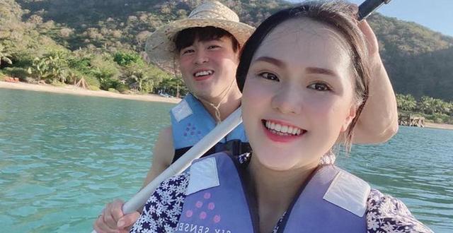 Sau lùm xùm hôn nhân, hiện tại cặp đôi Quỳnh Anh - Duy Mạnh vẫn đang hạnh phúc.