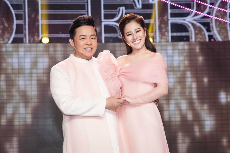 Quang Lê - Tố My