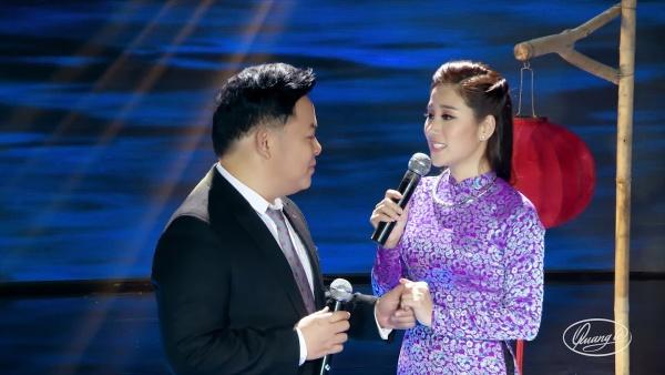 Quang Lê gây tranh cãi khi gọi Tố My là một trong 'tứ quý' của mình 2