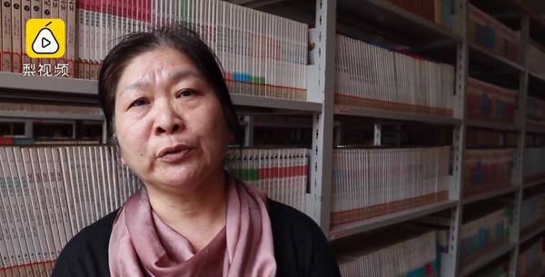 Cô giáo Lý Trúc Giảo