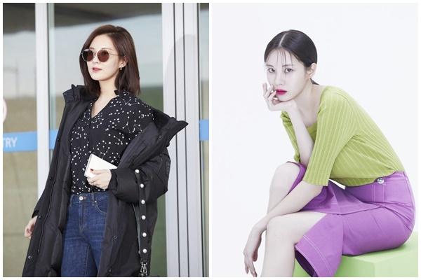 5 nữ Idol sở hữu gương mặt học sinh nhưng phong cách thời trang 'phụ huynh': có tận 2 thành viên của Black Pink cùng góp mặt 17
