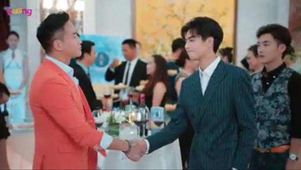 'Bỉ ngạn hoa' tập 27 - 28: Nữ phụ 'mặt dày' chuyển tới sống cùng Tống Uy Long, công khai tuyên chiến với Lâm Duẫn 7