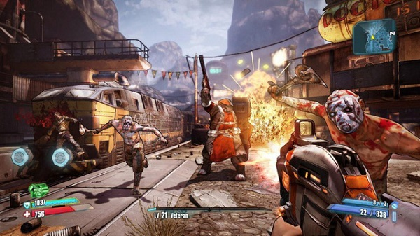 Sau GTA V, Epic Games tiếp tục miễn phí 3 tựa game hot 2