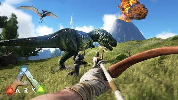 Sau GTA V, Epic Games tiếp tục miễn phí 3 tựa game hot 3