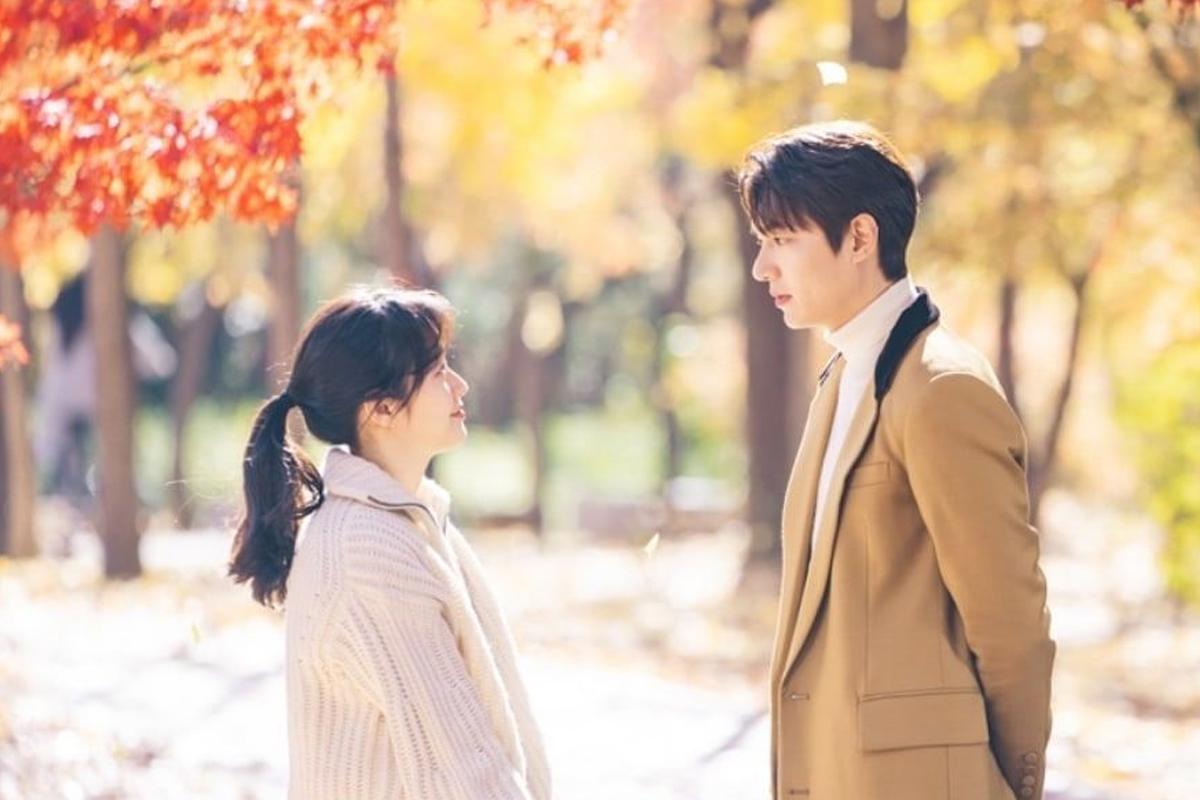 'Quân vương bất diệt' flop thảm hại, phải chăng biên kịch vàng Kim Eun Sook đã 'hết thiêng'? 3