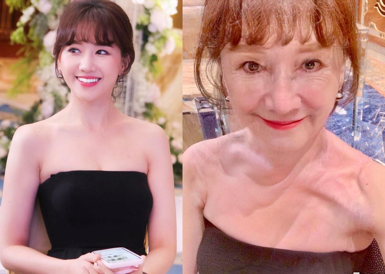 Bà xã Hari Won