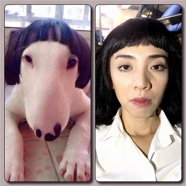 Diễn viên hài Thu Trang