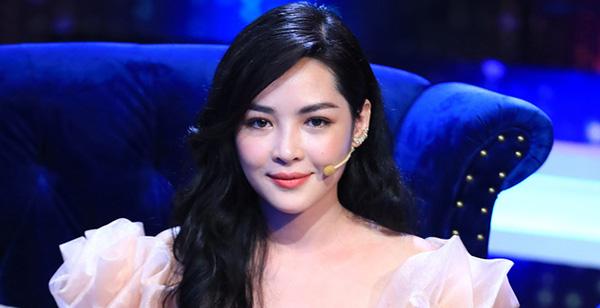 Hot girl thẩm mỹ Vũ Thanh Quỳnh.