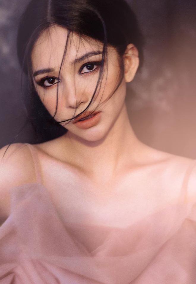 3 nữ chính 'Người ấy là ai' so kè nhan sắc: Người là hot girl nổi tiếng MXH, người Hoa hậu với body bốc lửa 8