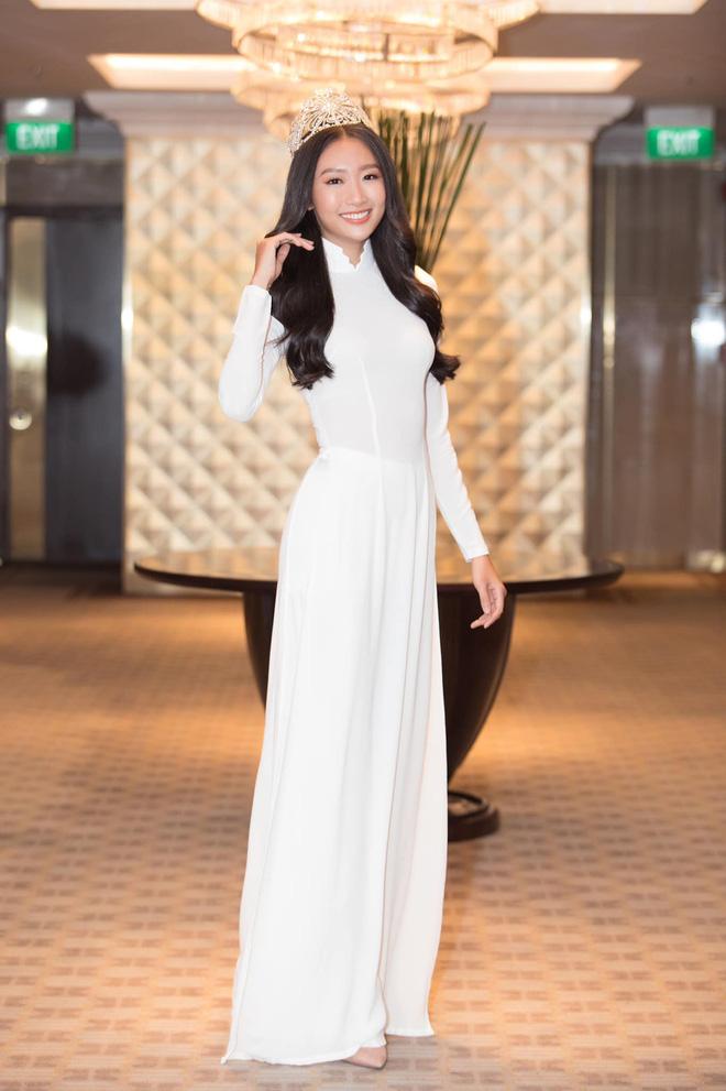 3 nữ chính 'Người ấy là ai' so kè nhan sắc: Người là hot girl nổi tiếng MXH, người Hoa hậu với body bốc lửa 13