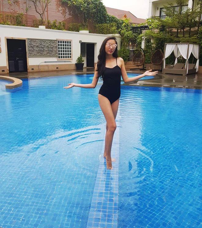 3 nữ chính 'Người ấy là ai' so kè nhan sắc: Người là hot girl nổi tiếng MXH, người Hoa hậu với body bốc lửa 17