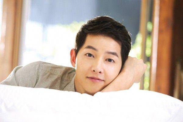 7 diễn viên Hàn Quốc từng là VĐV thể thao: Song Joong Ki 3 lần tham gia Đại hội thể thao toàn quốc 1