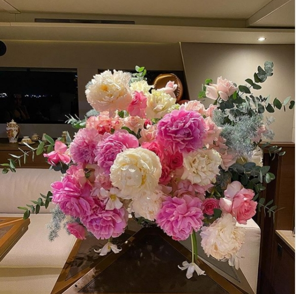 'Đột nhập' biệt thự sang trọng của Hoa hậu Đặng Thu Thảo và ông xã đại gia giữa lòng Sài Gòn 9