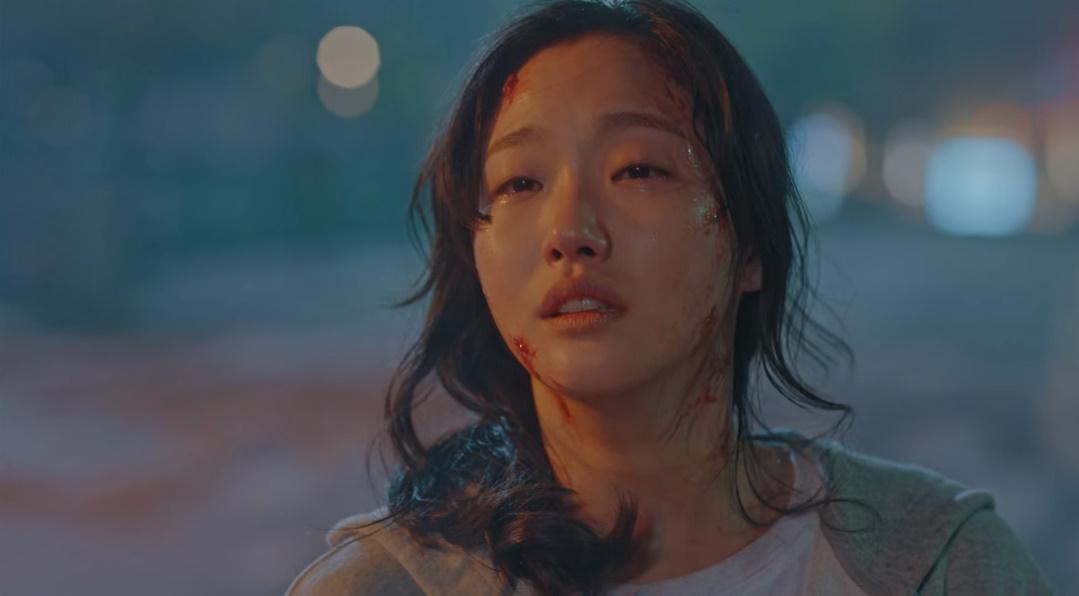 'Quân vương bất diệt': 'Thủ tướng' Jung Eun Chae lỡ lời spoil cái kết của phim, các fan chuẩn bị khăn giấy đi là vừa 0