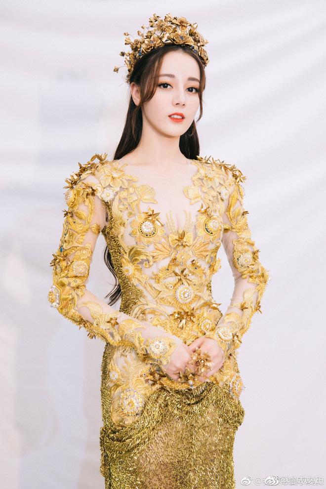 Nữ thần Kim Ưng năm 2018