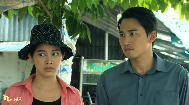 'Mẹ ghẻ' tập 13: Vay tiền cứu con gái bị bắt cóc, Phong gặp tai nạn nguy kịch 2